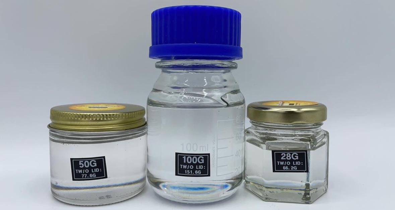 Shop Delta-8 THC Distillate   CannaClear